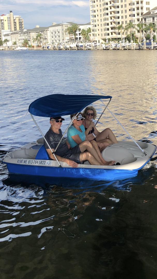 Tampa Bay SUP Stand Up Paddleboarding & Kayaking Lessons